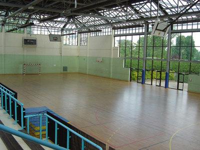 Palais Omnisports Pierre Duprès (POPD)