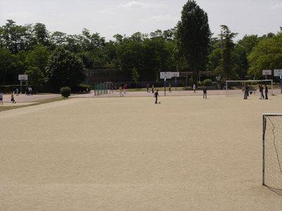 Stade de l'Ile de la Commune
