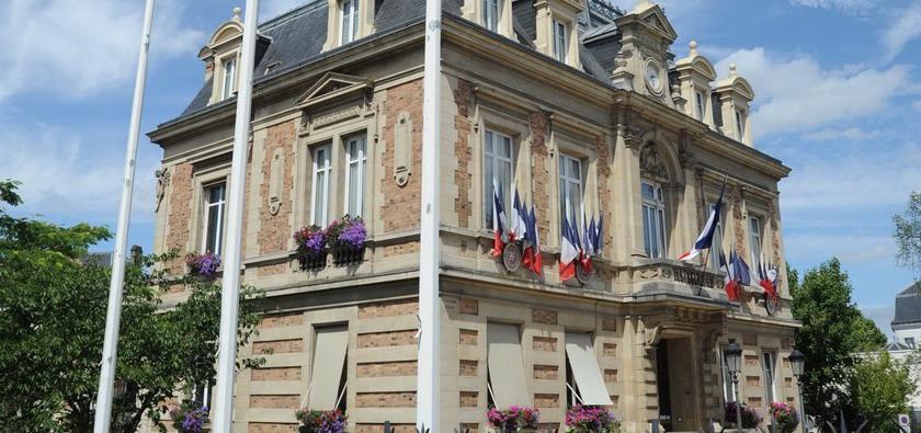 Mairie : Accueil du public à compter du 11 mai