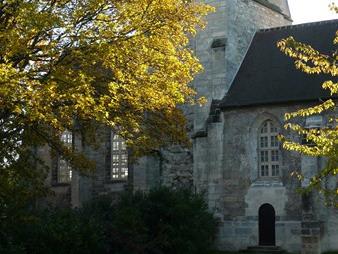 Ancienne Eglise