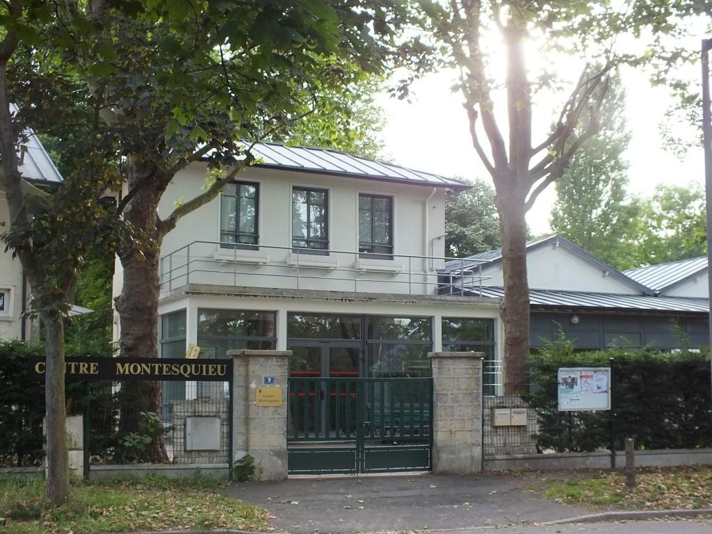 Centre Montesquieu