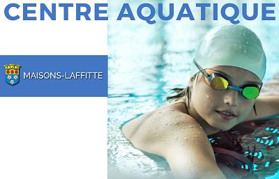 Ecole de natation 6-10 ans