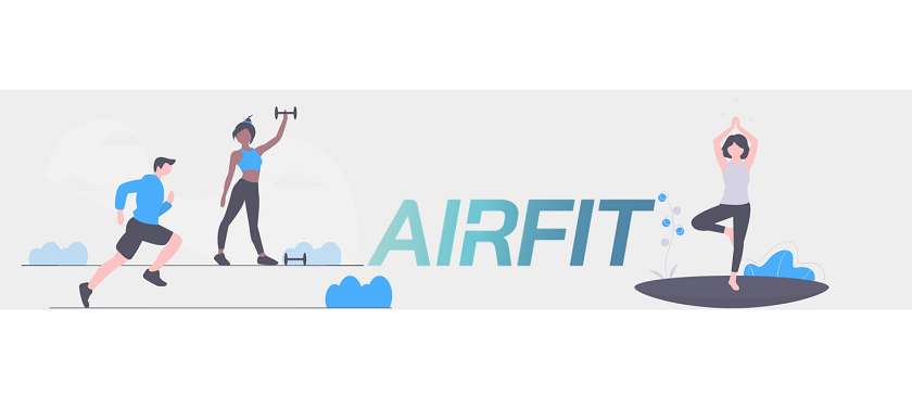 Espace AirFit